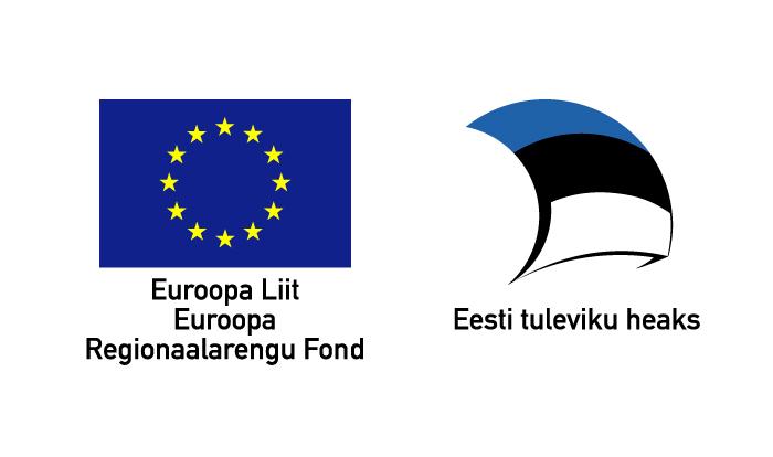 Toetab Euroopa Liit / Eesti Riiklik Arengukava